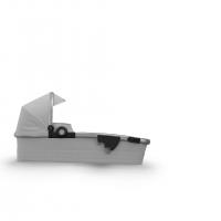 JOOLZ Geo2 Quadro Erweiterungsset (Wanne & Sitz), Grigio