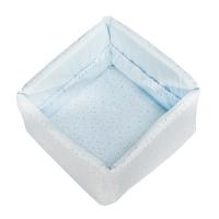 Trixie Aufbewahrungsbox (25x25x15 cm), Freckles