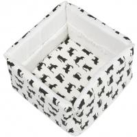 Trixie Aufbewahrungsbox (25x25x15 cm), Cats