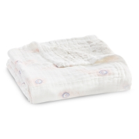 Aden Anais Kuscheldecke Silky Soft Dream Blanket - Featherlight