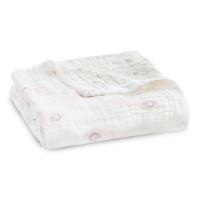 Aden Anais Kuscheldecke Silky Soft Dream Blanket - Featherlight