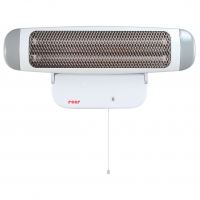 Reer FeelWell Wickeltisch-Wärmestrahler