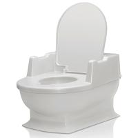 Reer Sitzfritz Mini-Toilette, Weiss