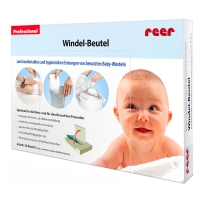 Reer Windelbeutel 50 Stk.