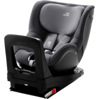 Britax Römer Dualfix i-Size, Storm Grey 2020
