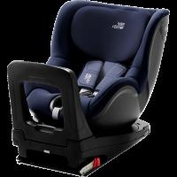 Britax Römer Dualfix i-Size, Moonlight Blue 2020