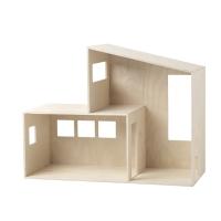 Ferm Living Puppenhaus Miniature Funkis House