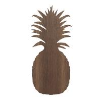 Ferm Living Wandlampe Ananas