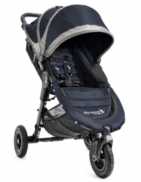Baby Jogger City Mini GT, Midnight/ Gray 2019