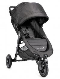 Baby Jogger City Mini GT, Charcoal 2019