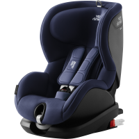 Britax Römer Trifix 2 i-Size (ab 15 Monate), Moonlight Blue 2020