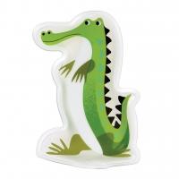 Rex London Wärme- & Kältepack Krokodil