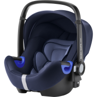 Britax Römer Baby-Safe 2 i-Size, Moonlight Blue 2019
