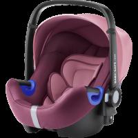Britax Römer Baby-Safe 2 i-Size, Wine Rose 2019