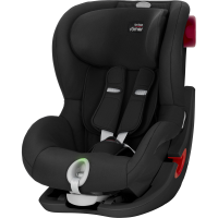 Britax Römer KING II LS BLACK SERIES, Cosmos Black 2020