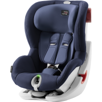 Britax Römer KING II LS, Moonlight Blue 2018