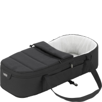 Britax Go Big Softragetasche, Cosmos Black 2018