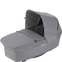 Britax Go Big Babywanne, Steel Grey 2018