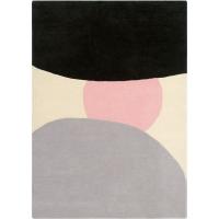 Lorena Canals Kinderteppich aus Wolle, Sunset 140x200 cm