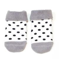 Milkii Socken, Pünktchen