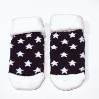 Milkii Socken, Navy/ Sterne