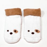 Milkii Socken, Puppy