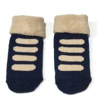 Milkii Socken, Streifen