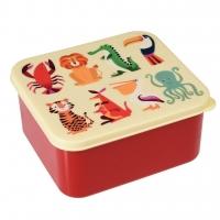 Rex London Lunch Box, Colourful Creations