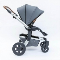 JOOLZ Hub Kinderwagen, Gorgeous Grey 2019