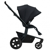JOOLZ Hub Kinderwagen, Brilliant Black