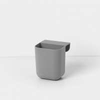 Ferm Living Little Architect Pocket klein, Grau
