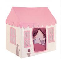 Moulin Roty Hauszelt, rosa