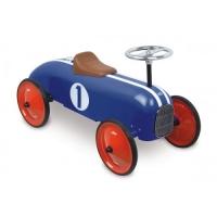 Vilac Rennwagen Rutscher, blau