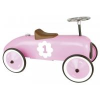 Vilac Rennwagen Rutscher, rosa