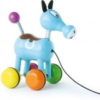 Vilac Roudoudou das Pferd aus Holz