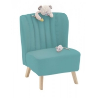 Moulin Roty Sessel Blau