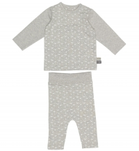 Snoozebaby Pyjama, Birds