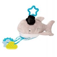 Manhattan Toy Zip & Play Shelton Shark