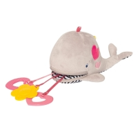 Manhattan Toy Zip & Play Winnie Whale