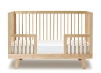 Oeuf NYC Umbau-Set für das Babybett Sparrow in Birke