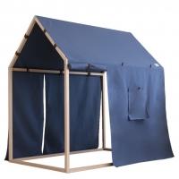 Nobodinoz Balear Home Kinder Lounge, Aegean Blue