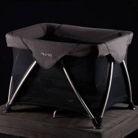 Nuna SENA AIRE Reisebett, Suited Collection mit Baby-Einsatz