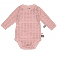 Snoozebaby Body, Poppy Red