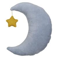 meri meri Kissen Moon