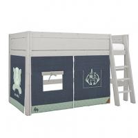 Lifetime Kidsrooms Spielvorhang, Forest Ranger
