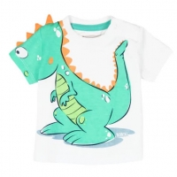 Boboli T-Shirt, Dino