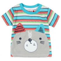 Boboli T-Shirt, Katze