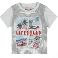 Boboli Shirt, Lifeguard