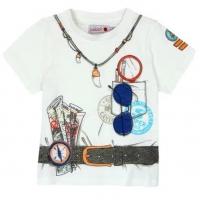 Boboli Shirt, Abenteuer