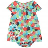 Boboli Baby Kleid, Multi